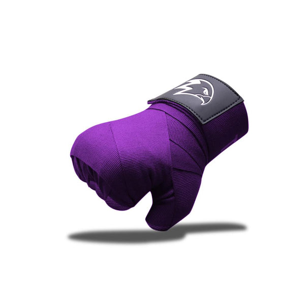 Pre-Order The Gold Handwraps | Violet