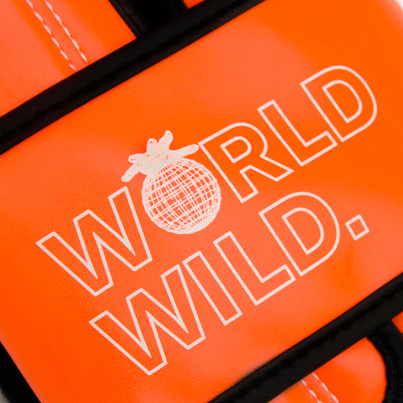 World Wild Lite | Dark Coral