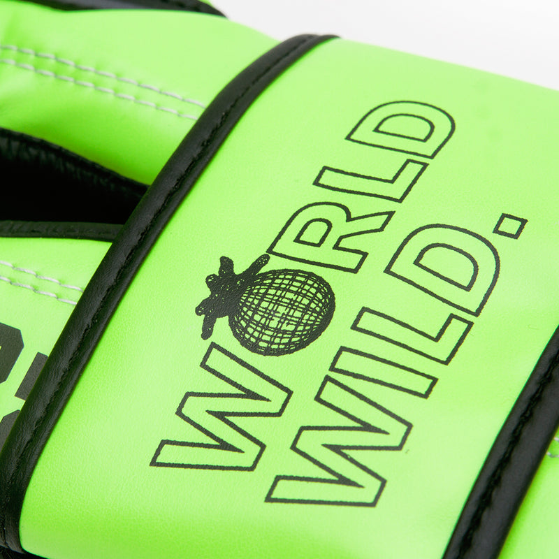 World Wild Lite | Dark Turf