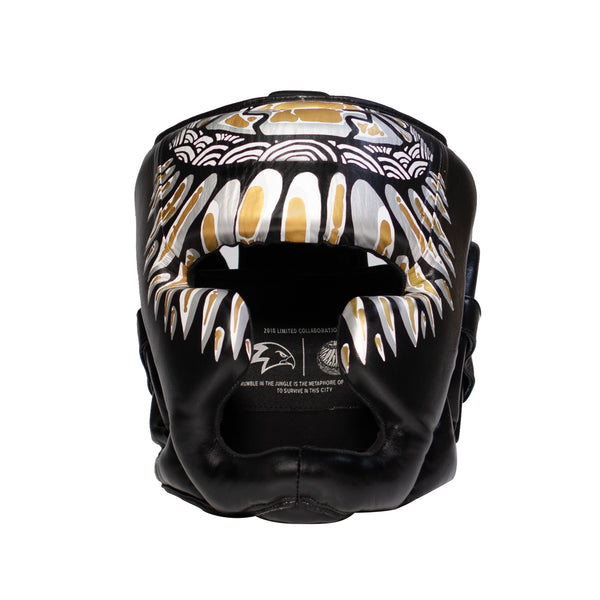 Monster Ball Head Guard