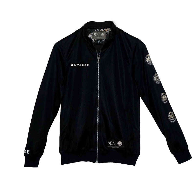 Monster Ball Track Top Jacket