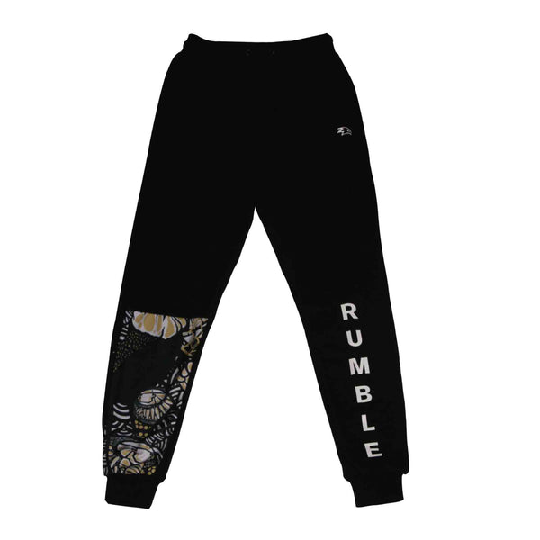 Rumble In The Jungle Track Pants