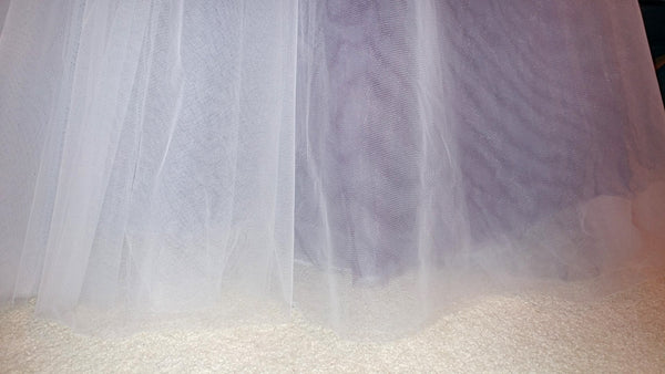 about gown dyeing wedding dress dip dyer