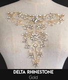 Add Rhinestone Detail