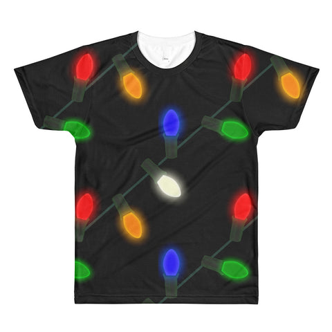 C9 Classic Christmas Lights Tee (Men/WOmen)