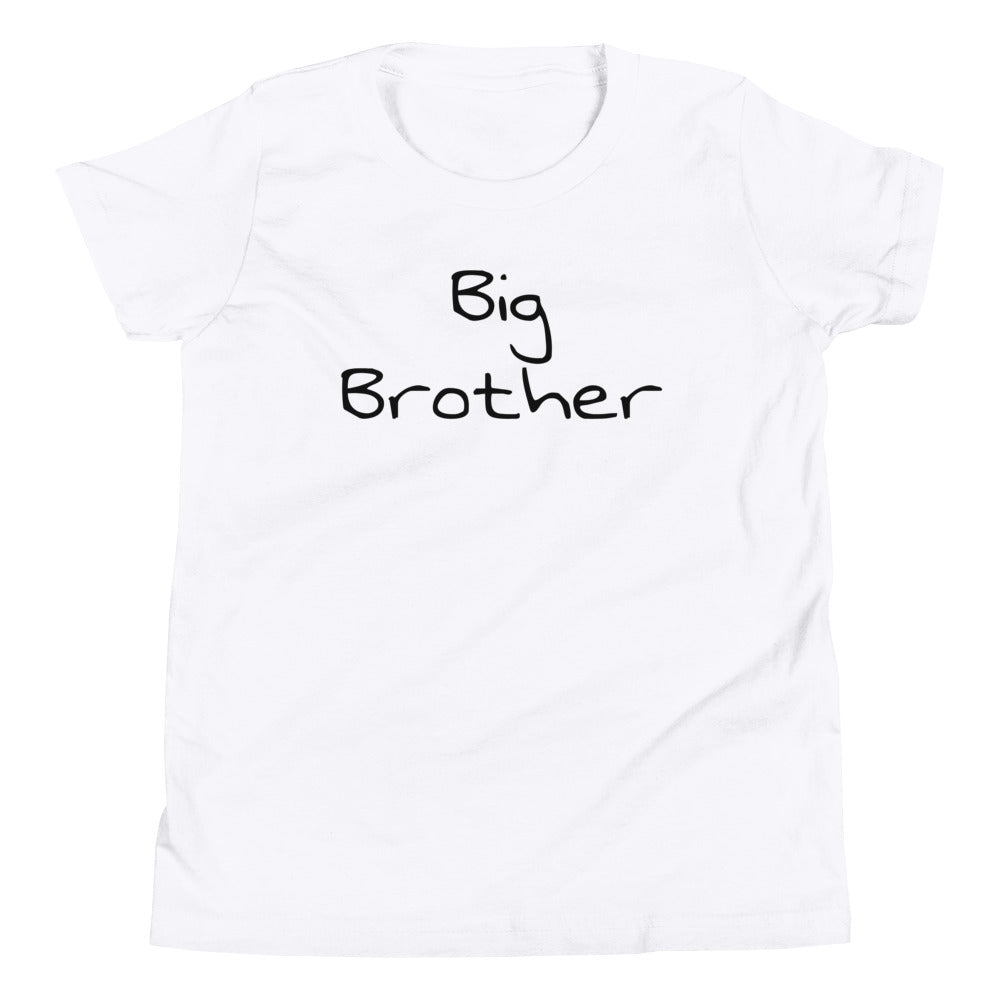 Big Brother Short Sleeve T-Shirt