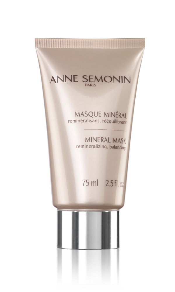 MASQUE MINERAL