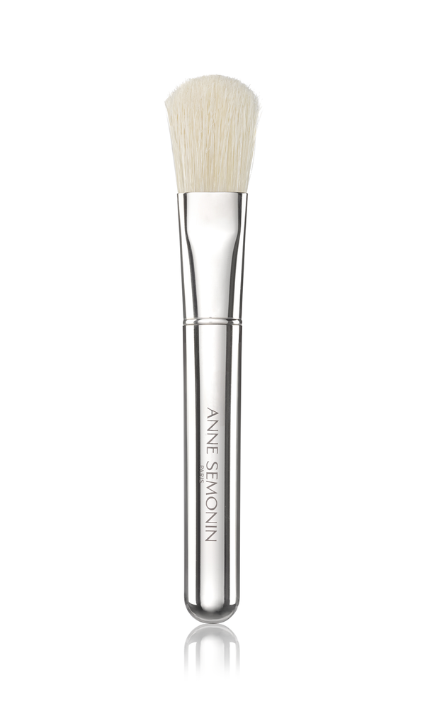 APPLICATOR BRUSH FOR MASKS