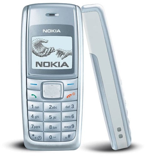 Refurbished Nokia 1112 by AceTel
