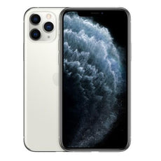 Apple iPhone 11 Pro Max 512GB Silver