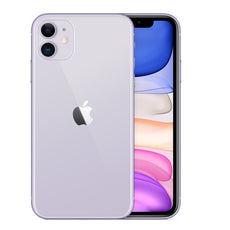 Refurbished Apple iPhone 11 128GB 4G LTE Purple by AceTel