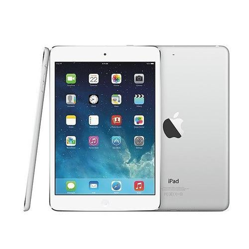 Refurbished Apple iPad mini 2 32GB WiFi Only Silver by AceTel