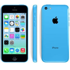 Refurbished Apple iPhone 5C 8GB Blue by AceTel
