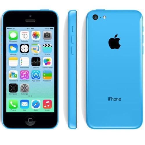 Refurbished Apple iPhone 5C 32GB Blue by AceTel