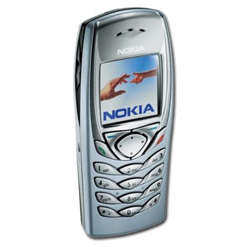 Refurbished Nokia 6100 by AceTel