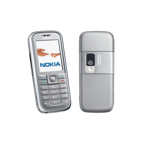 Nokia 6233 (Refurbished)