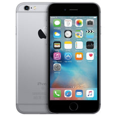 Refurbished Apple iPhone 6 128GB Space Grey by AceTel