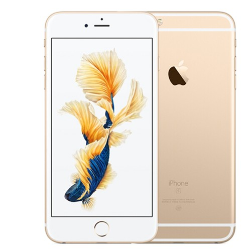 Refurbished Apple iPhone 6S 32GB Gold by AceTel