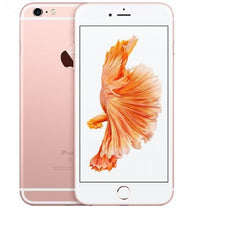 Refurbished Apple iPhone 6S Plus 128GB Rose Gold by AceTel