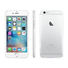 Refurbished Apple iPhone 6S Plus 128GB Silver by AceTel