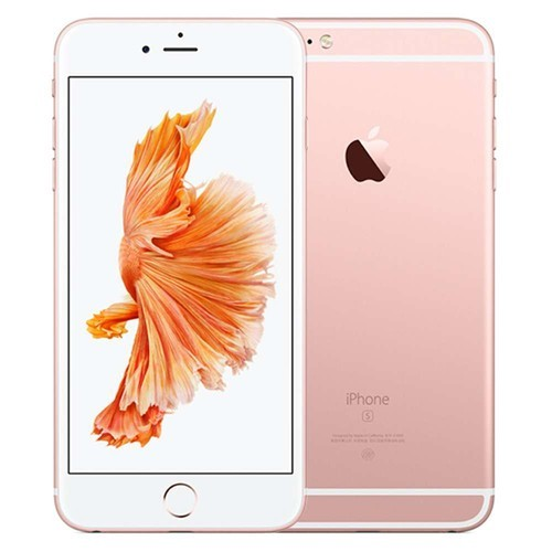 Refurbished Apple iPhone 6S 16GB Rose Gold by AceTel