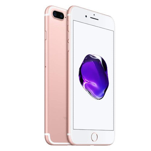 Apple iPhone 7 Plus (128GB) Rose Gold (Refurbished)