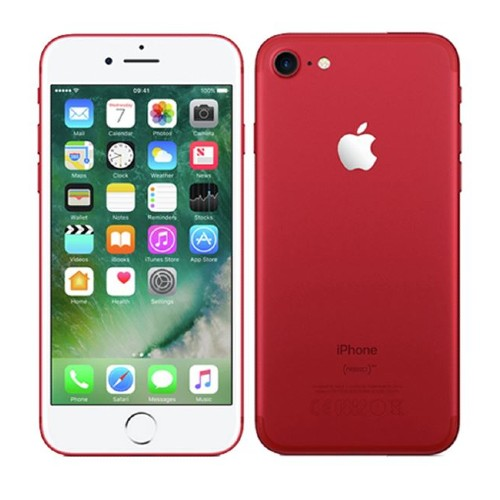 Apple iPhone 7 (256GB) Red