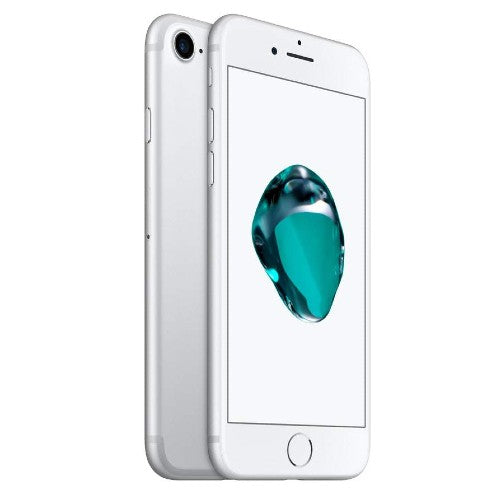 Refurbished Apple iPhone 7 128GB Silver by AceTel