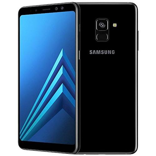 Samsung Galaxy A8 2018 (32GB) Black