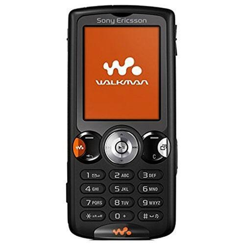 Sony Ericsson W810 (Refurbished)