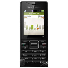Refurbished Sony Ericsson Elm J10 by AceTel
