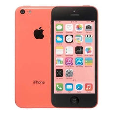 Refurbished Apple iPhone 5C 32GB Pink by AceTel