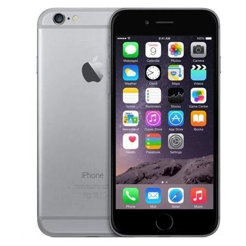 Refurbished Apple iPhone 6 16GB Space Grey by AceTel