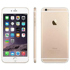 Refurbished Apple iPhone 6 Plus 16GB Gold by AceTel