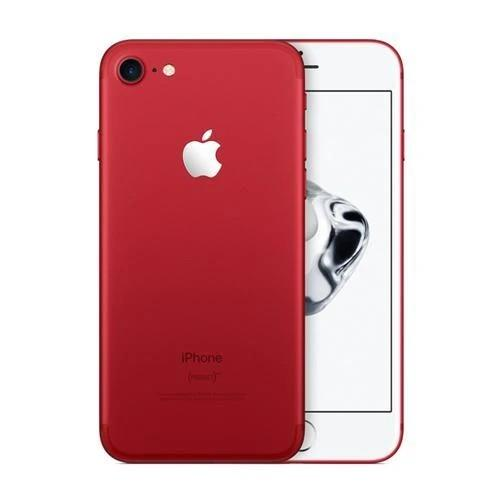 Apple iPhone 7 (128GB) Red