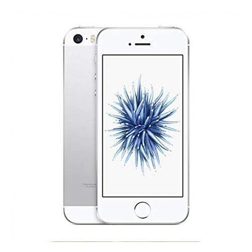 Refurbished Apple iPhone SE 64GB Silver by AceTel