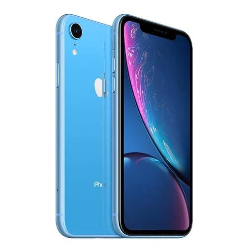 Refurbished Apple iPhone XR 64GB Blue by AceTel