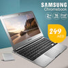 Samsung Chromebook XE303C12 With Bag (Refurbished)