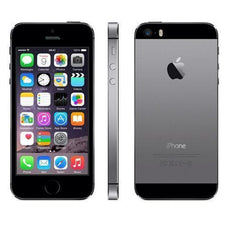 Refurbished Apple iPhone 5S 64GB Space Grey by AceTel
