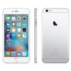 Apple iPhone 6S Plus (64GB) Silver