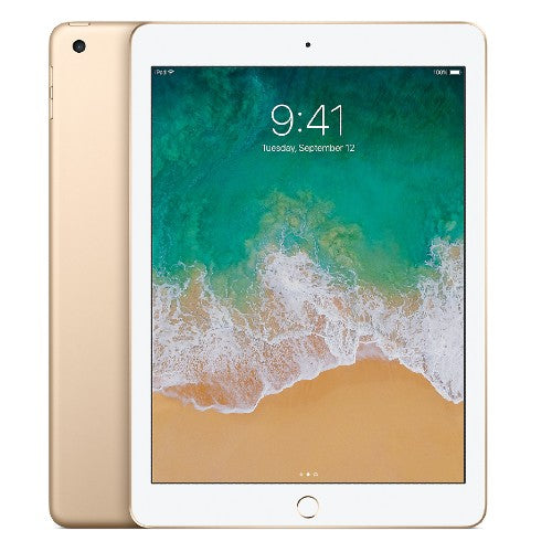 Apple iPad 5 WiFi 32GB Gold