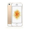 Refurbished Apple iPhone SE 64GB Gold by AceTel