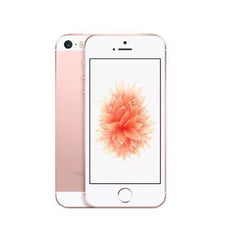 Apple iPhone SE (1st generation) 64GB Rose Gold