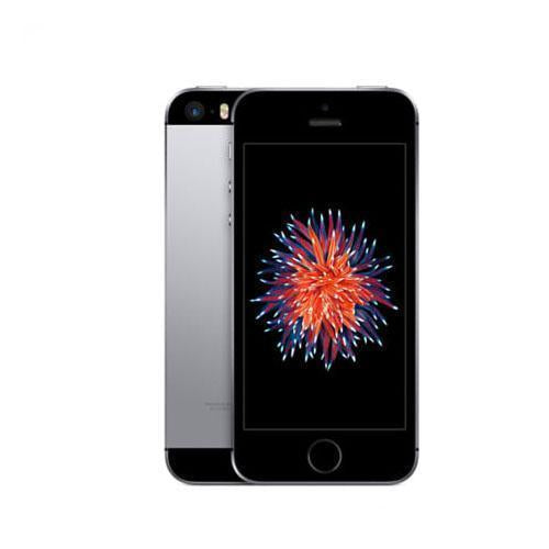 Refurbished Apple iPhone SE 64GB Space Grey by AceTel
