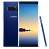Refurbished Samsung Galaxy Note 8 64GB 6GB RAM 4G LTE Dual Sim Blue by AceTel
