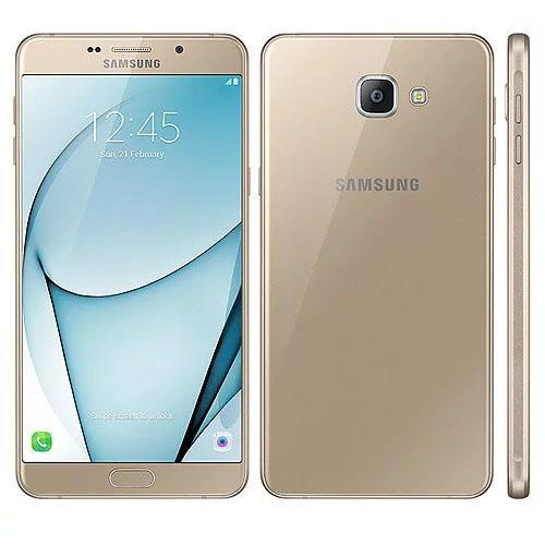 Refurbished Samsung Galaxy A9 Pro 2016 Gold by AceTel