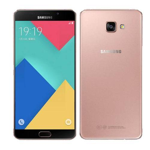 Samsung Galaxy A9  (Rose Gold)
