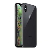 Apple iPhone XS Max with FaceTime 64GB 4G LTE - Space Grey