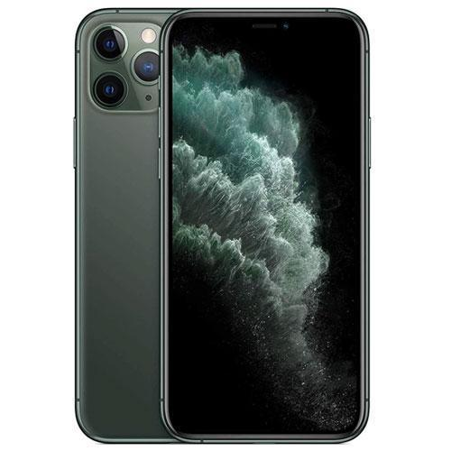 Apple iPhone 11 Pro -256GB, 4G LTE, Midnight Green (Refurbished)
