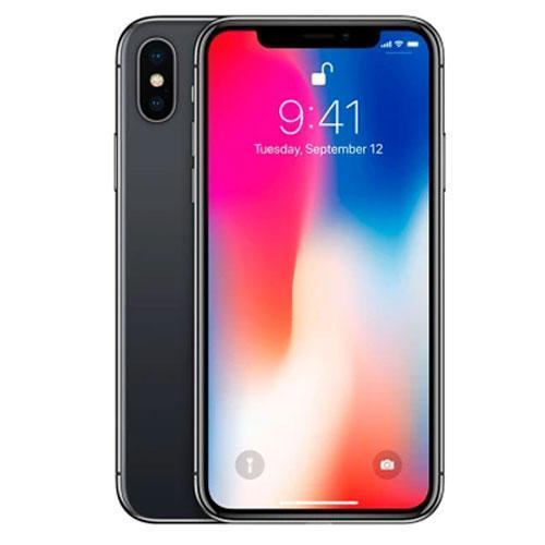 Apple iPhone X, 256GB, Space Grey, Face Id Not Working (Refurbished)